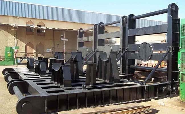 National Steel Fab LLC